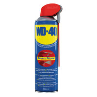 Multispray WD40 smartstraw 500 ml