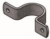 Kapbeugel 80 x 140 mm vierkant