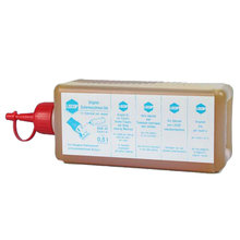 Scheermachine olie Lister 500 ml