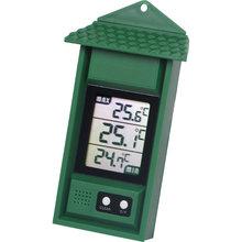 Thermometer mini/maxi digitaal