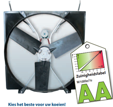 Ventilator Abbifan 140-XXP-1
