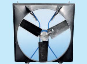 Ventilator Abbifan 140-XXP-2