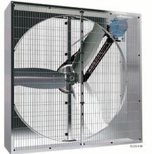 Ventilator Classic CL53/3-M