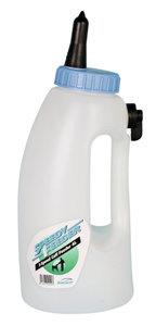 Speedy Feeder kalverdrinkfles XL 4 liter