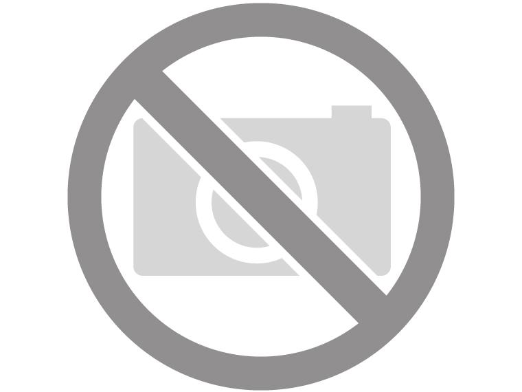 Hangriem-halsbeugel met krulhaak